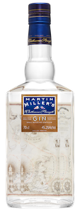 Martin Millers Gin_westbournestrenght