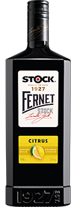 Fernet Stock Citrus