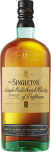 The Singleton 12yo