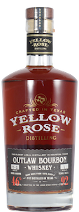 yellow rose outlaw